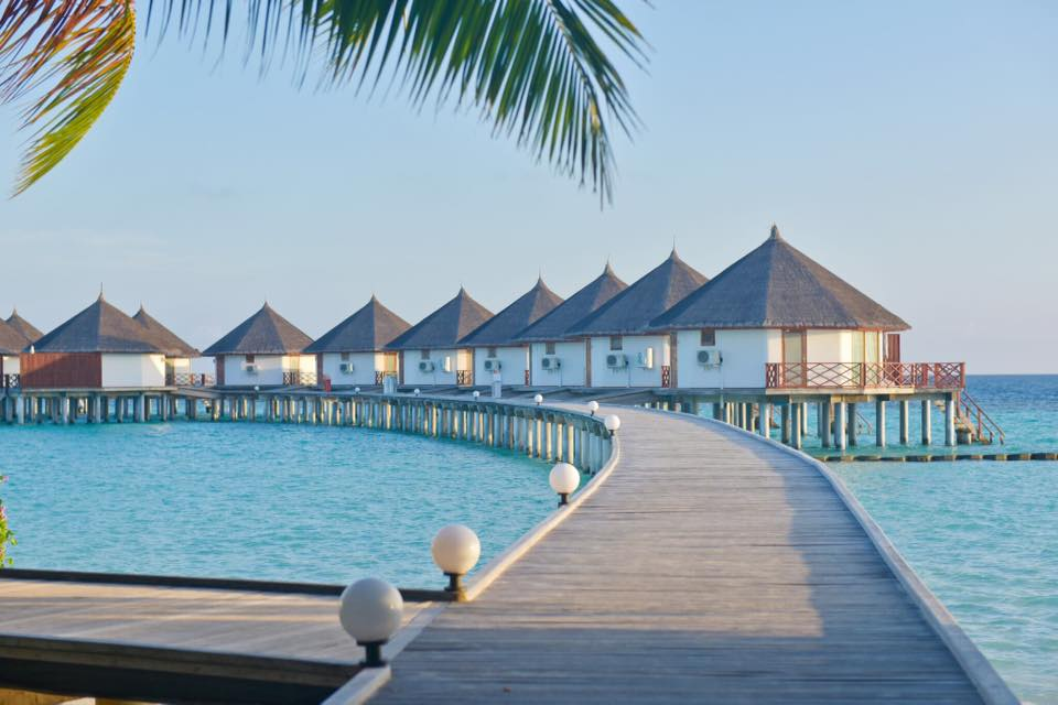 Safari Island Maldives Package