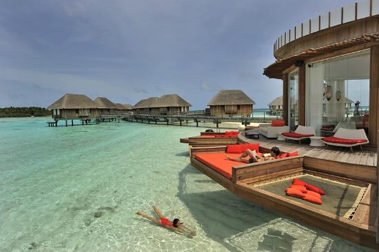 Club Med Kani Maldives Package